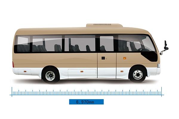 东湖沂星SDL6702EV客车(纯电动10-23座)