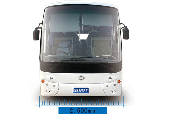 东湖沂星SDL6100EVL客车(纯电动34-49座)