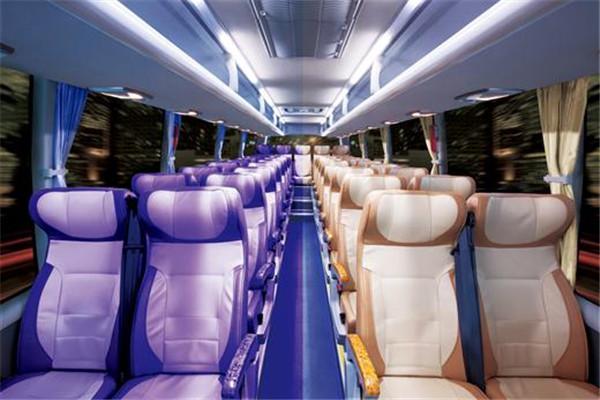 亚星YBL6935H1QCP客车