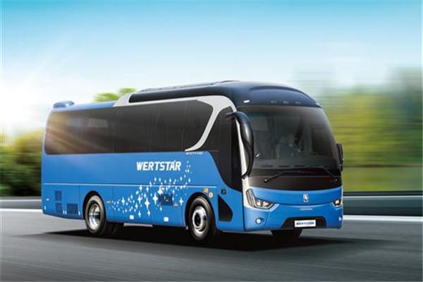 亚星YBL6935H1CP客车(天然气国五24-43座)