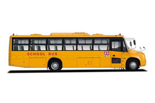 亚星JS6900XCJ小学生专用校车