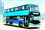 扬子江WG6110CHS4双层公交车(柴油国四39-65座)