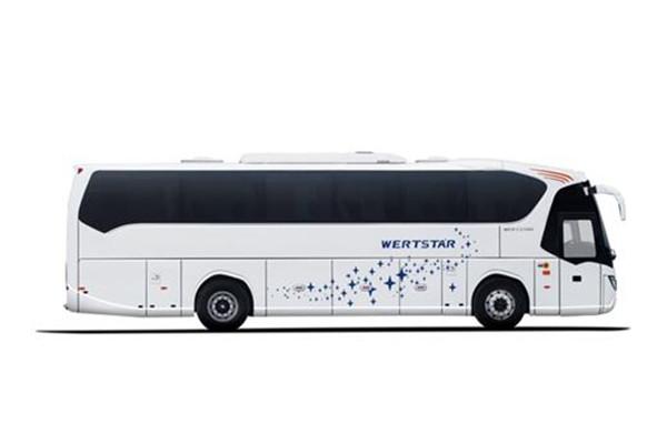 亚星YBL6111HQP客车