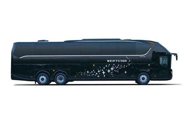 亚星YBL6148H3QCP1客车(天然气国五24-65座)