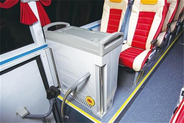 亚星YBL6148H3QCP1客车