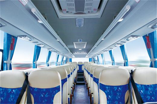 亚星YBL6127H1QJ客车