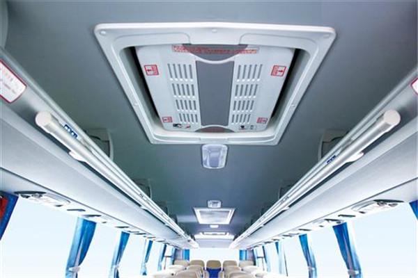 亚星YBL6127H1QCP客车