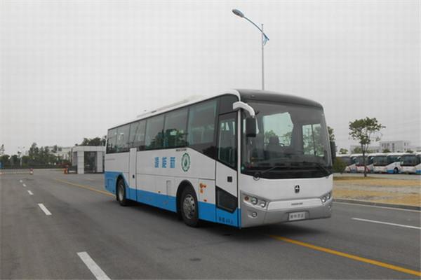 亚星YBL6117HBEV3客车