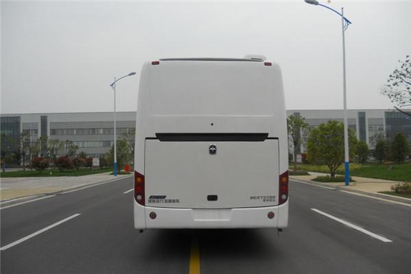 亚星YBL6117HBEV15客车