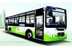 扬子江WG6110NQC4公交车(天然气国四23-40座)
