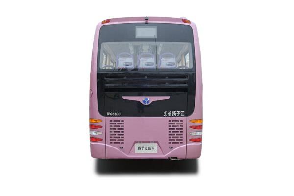 扬子江WG6100NHA4公交车(天然气国四23-40座)