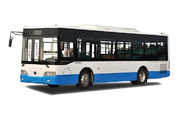 扬子江WG6100CHM4公交车(柴油国四23-41座)