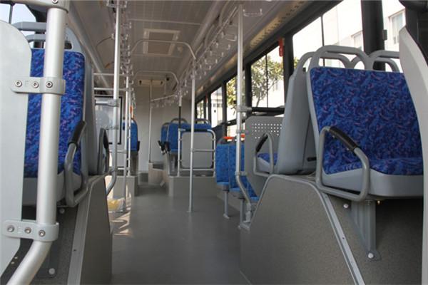 中车时代电动TEG6129BEV公交车(纯电动24-39座)