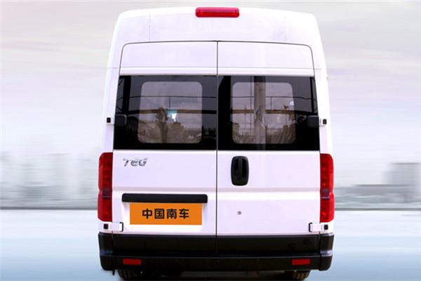 中车时代电动TEG6600EV02客车