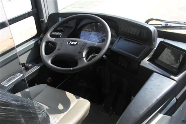 中车时代电动TEG6129BEV02公交车(纯电动24-36座)