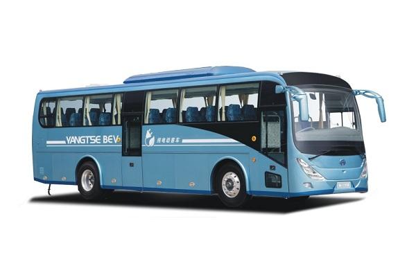 扬子江WG6110BEVHG1 客车(纯电动26-50座)