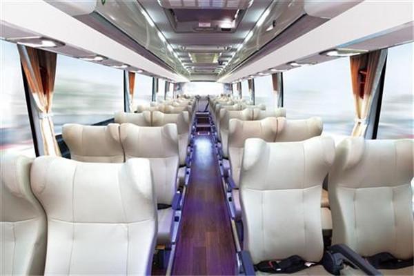 亚星YBL6138H2QJ2客车