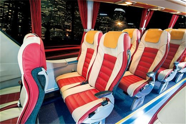 亚星YBL6138H2QCP1客车