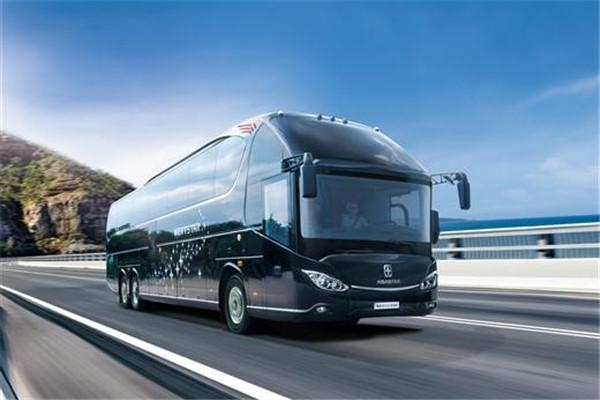 亚星YBL6138H2QJ1客车