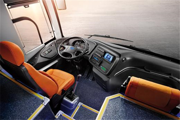 亚星YBL6128H3QCP客车