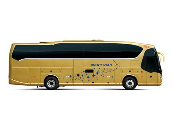 亚星YBL6128H3QJ客车
