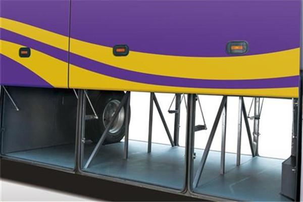 亚星YBL6125H2QJ2客车