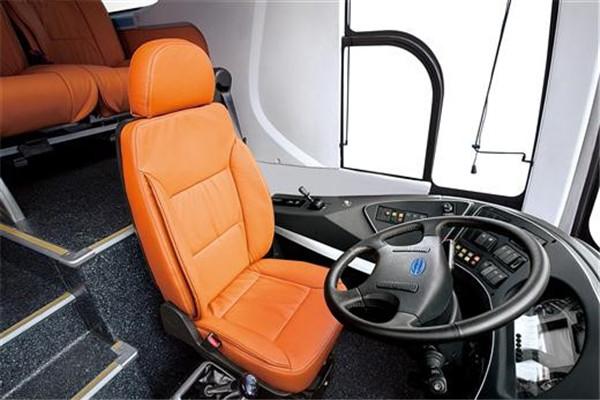 亚星YBL6125H1QP1客车