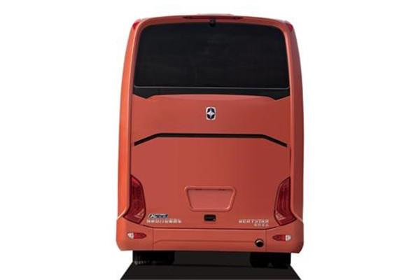 亚星YBL6125H1QCJ1客车
