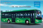 友谊ZGT6110BEV公交车(纯电动38座)