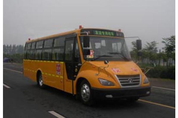 友谊ZGT6960DVX小学生专用校车