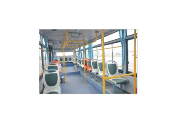 扬子江WG68US公交车(纯电动25-42座)