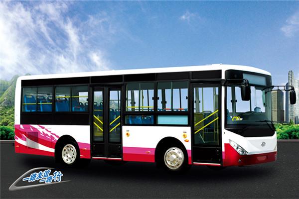 友谊ZGT6832NHS1公交车