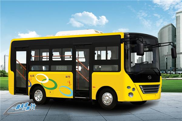 友谊ZGT6608NV1客车