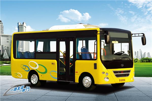 友谊ZGT6608DS1客车