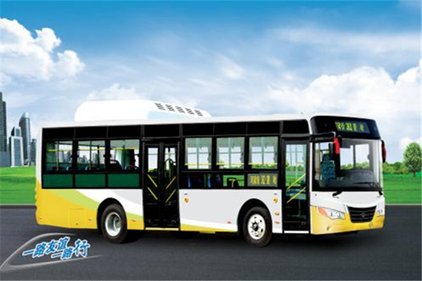 友谊ZGT6109NHV公交车