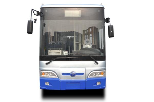 扬子江WG6180CHM4公交车(柴油国四36-58座)