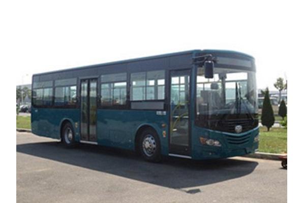 一汽CA6930UFN21公交车(天然气国五12-33座)