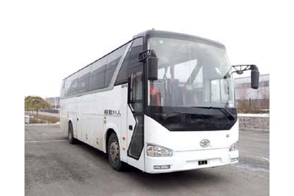 一汽CA6110LRD22客车(柴油国四24-51座)