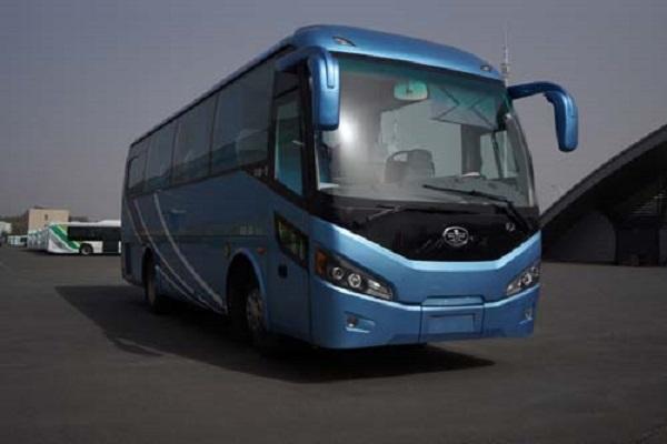 一汽CA6900LRD21客车(柴油国四24-41座)
