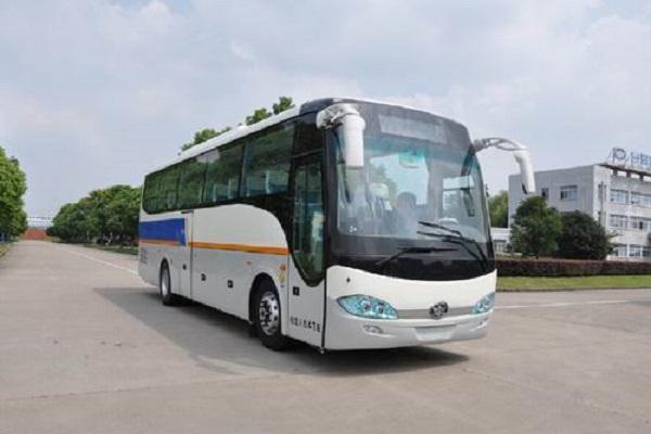 一汽CA6111LRD85客车(柴油国五39-47座)