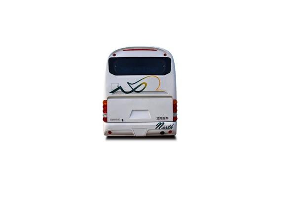北方BFC6127ANG2客车(天然气国五24-55座)