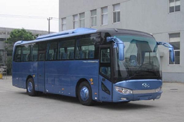 一汽CA6108PRBEV31客车(纯电动24-49座)