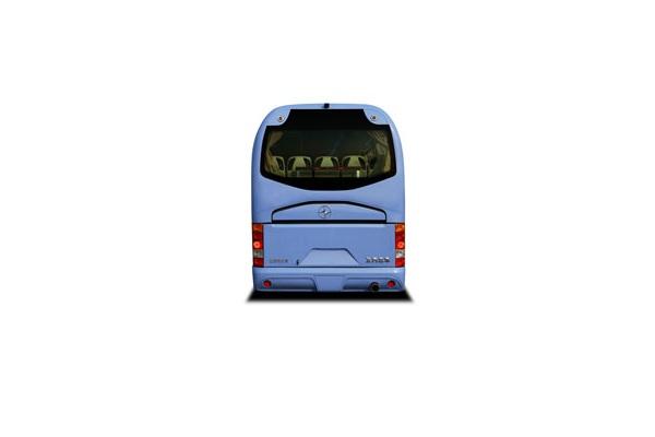 北方BFC6105L1D5客车(柴油国五24-49座)北方BFC6105L1D5客车(柴油国五24-49座)