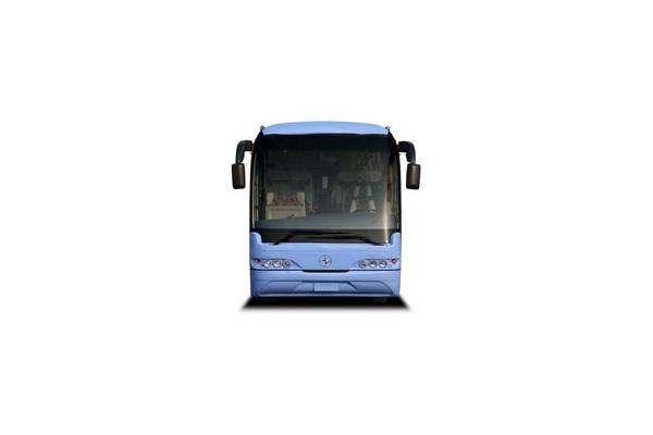 北方BFC6105L2D5客车(柴油国五24-45座)