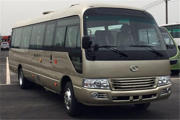 蜀都CDK6803BEV客车(纯电动24-33座)