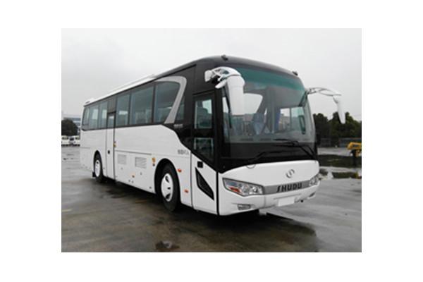 蜀都CDK6103BEV1客车(纯电动24-49座)
