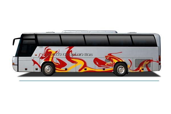 北方BFC6120BNG1客车(天然气国五24-55座)