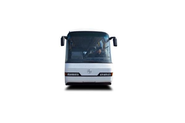 北方BFC6112A1客车(柴油国四24-49座)