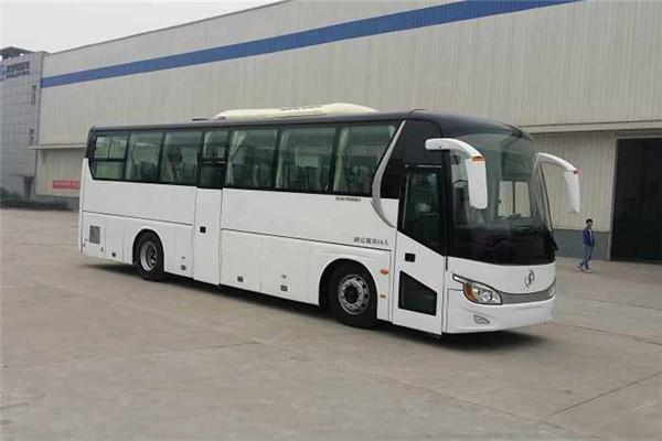 陕汽欧舒特SX6110BEV客车(纯电动25-54座)