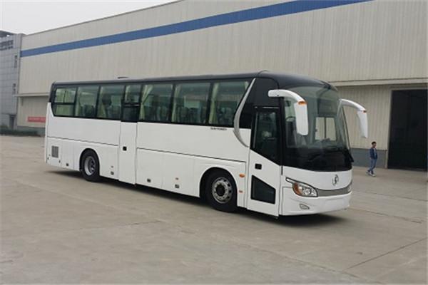 陕汽欧舒特SX6110BEV客车